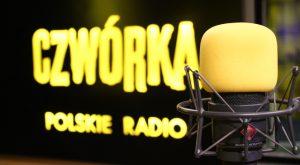 O Kajakowym Eko Patrolu na antenie radiowej Czwórki