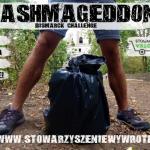 TRASHMAGEDDON – BISMARCK CHALLENGE Podejmiesz wyzwanie?