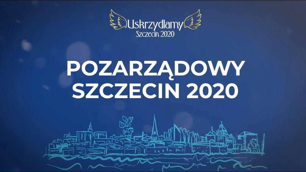 Trashmageddon wyróżniony w konkursie Pozarządowy Szczecin!