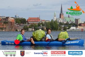 Read more about the article Kajakowy Eko Patrol wyruszy sprzątać Parnicę – zmiana terminu!