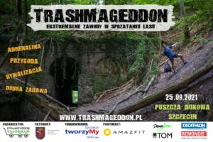 Read more about the article Trashmageddon 2021 – będzie jeszcze bardziej ekstremalnie!