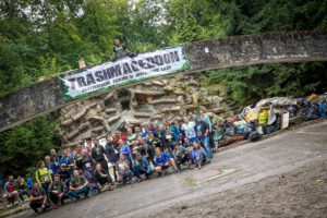 Read more about the article Niewiarygodny rekord śmieciowy Trashmageddonu 2021!