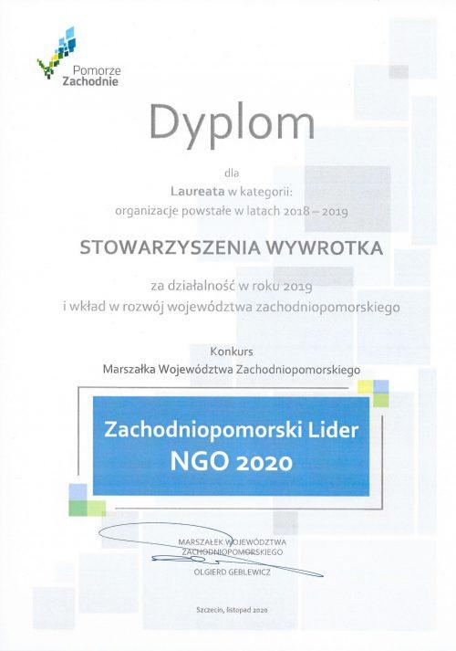 Dyplom_Lider_NGO