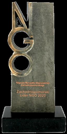 Zachodniopomorski Lider NGO 2020